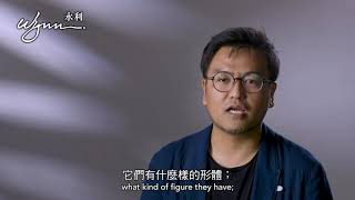 永利澳門 Wynn Macau|藝術家專訪:MAD建築事務所 Artist Interviews: MAD Architects
