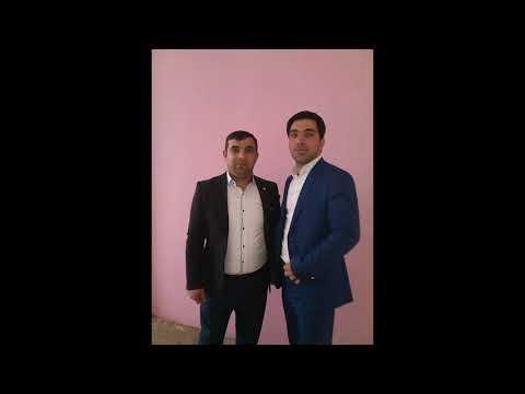 Samir Aliyev 2019