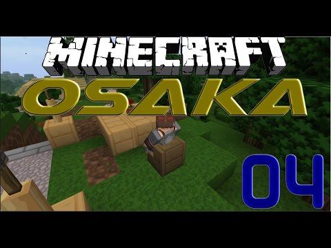 Minecraft Osaka #04 In die Mine l GameFrame