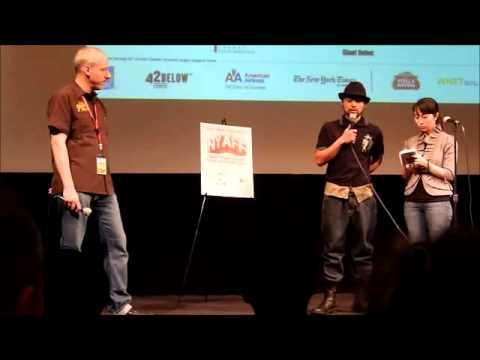 Takayuki Yamada (山田孝之) - 2011 New York Asian Film Festival - Meniscus Magazine