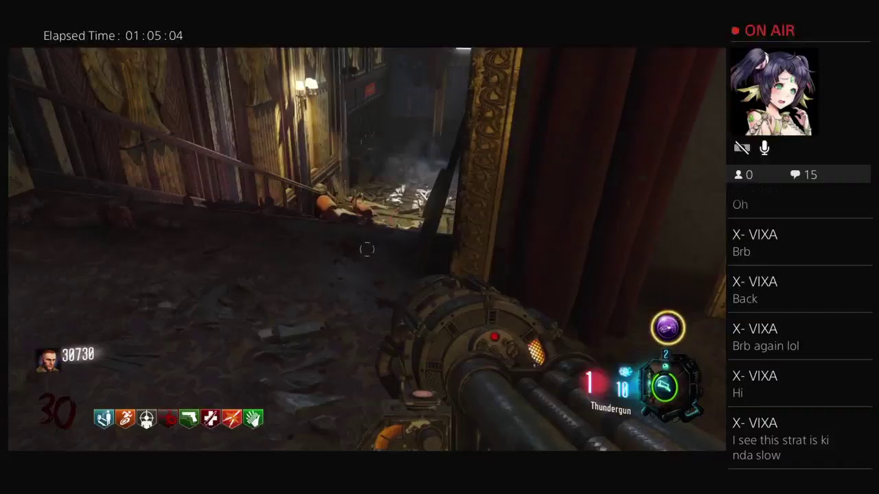 Kino Der Toten An Alternative Strategy Youtube