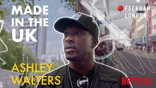 TOP BOY Ashley Walters Returns To South London | Made in the UK