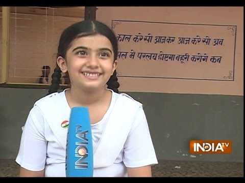 Gangaa: Gangaa aka Ruhana Khanna on Independence Day - India TV