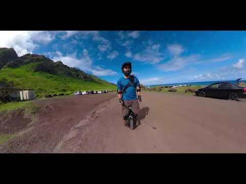 MSuper X Trail Riding - Part 3