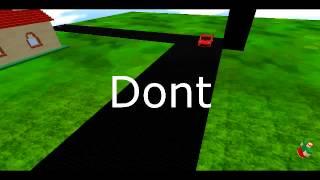 Roblox cosa fare e che non di scuola guida
