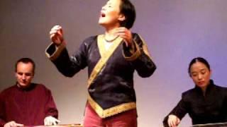 GONG Linna - Long de Yan - Qin song