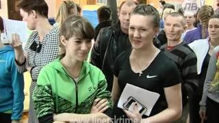 Сдача ГТО в Липецкой области вышла на новый у...