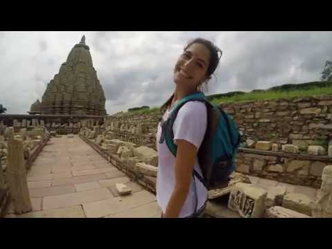 Indian Summer  INDIA 2017 GOPRO