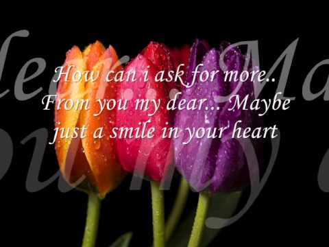 a smile in your heart