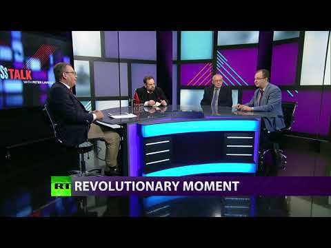 CrossTalk: Revolutionary Moment