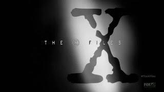 The X-Files 2016 Intro