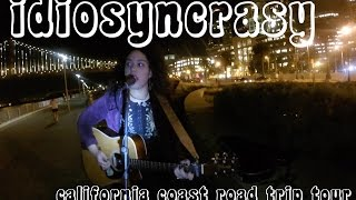 Watch Marchan Noelle Idiosyncrasy video