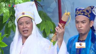 on gioi cau day roi 2016  tap 8  vong 5 mai ngo hoa minzy huynh dong huu tin 24122016