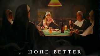 Сильная креативная реклама пива(Смешная реклама пива. Подборка оригинальных, смешных забавных роликов пива, которые никогда не будут показ..., 2013-02-19T04:12:09.000Z)