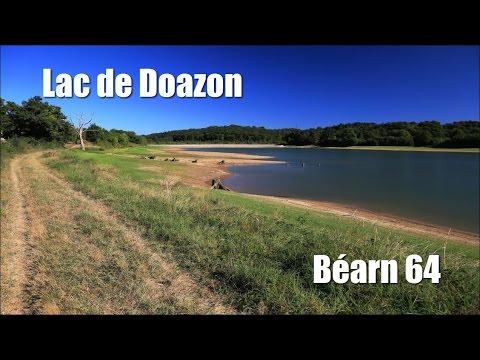 Lac de Doazon, Béarn 64.
