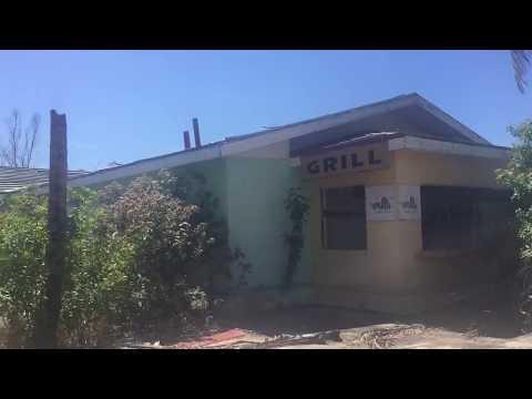 Abandoned Princess Hotel, Freeport Bahamas`