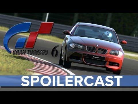 Gran Turismo 6 - Spoilercast - Eurogamer