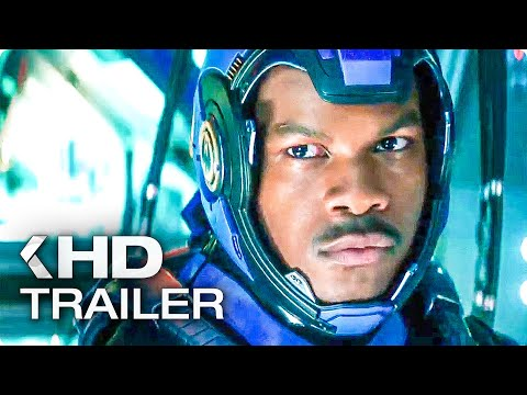 Thumbnail: PACIFIC RIM 2: Uprising Trailer (2018)