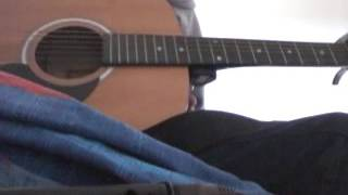 Jake Bugg - Livin Up Country (guitar tutorial)