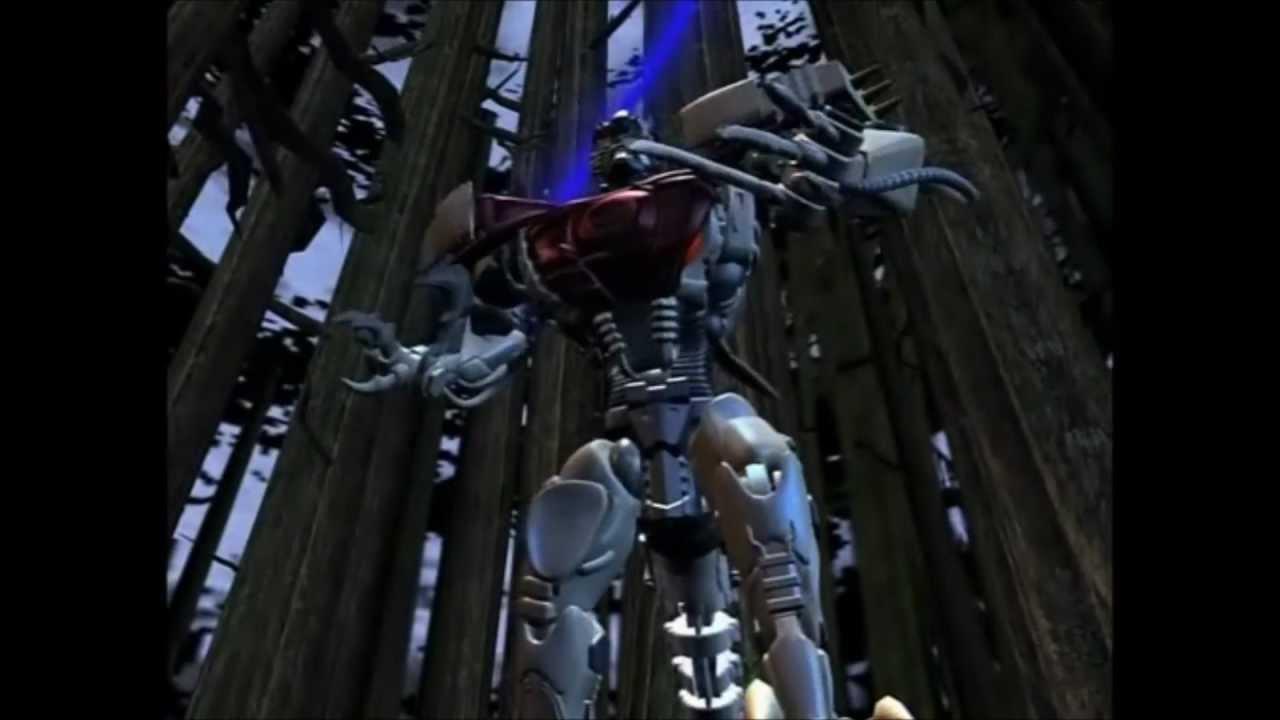 List Of Transformers >> Transformers: Prime - Dinobot VS Airachnid - YouTube