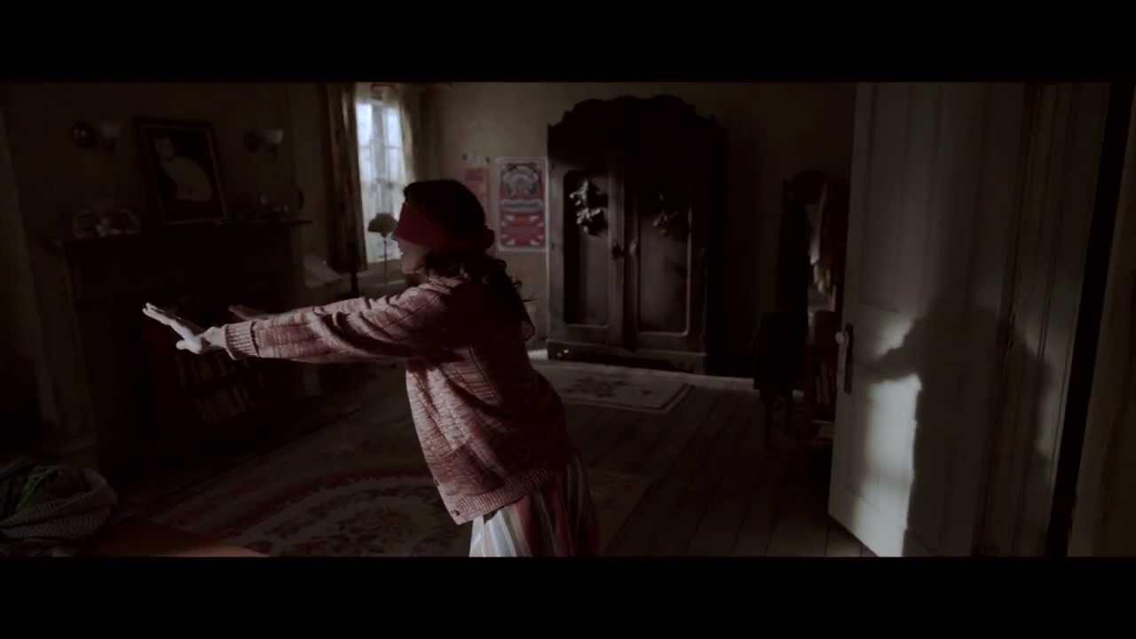 Заклятие (The Conjuring) — Дублированный трейлер