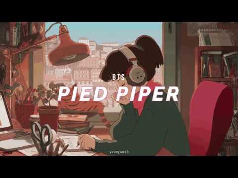 Pied Piper // BTS