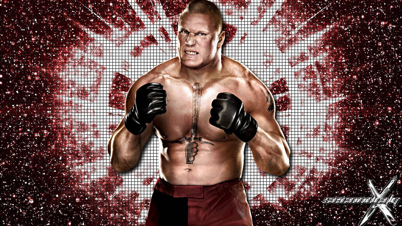 WWE Raw Brock Lesnar teases Money in the Bank cash in
