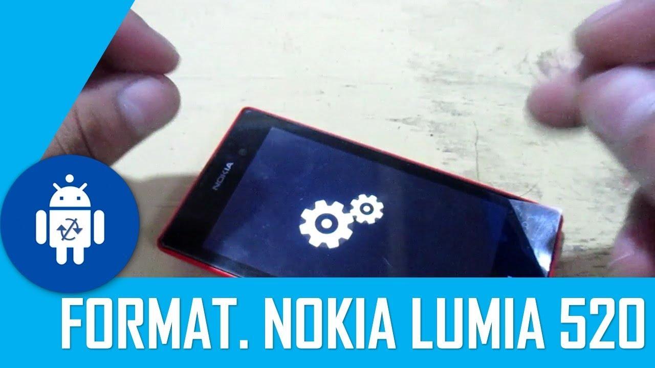 Nokia Lumia 520, mi experiencia con Windows Phone 8