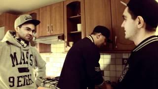 Teledysk: Numer Raz, DJ Abdool, Proceente - zapowiedź ALOHA 40% TOUR w Sopocie i Toruniu
