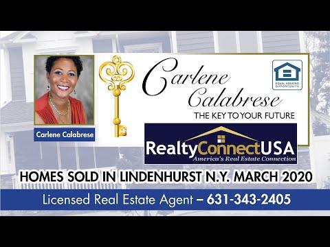 Sold Homes in Lindenhurst