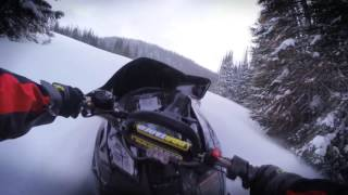STV 2015 Show 2. Preview of the 2015 Mountain Sleds