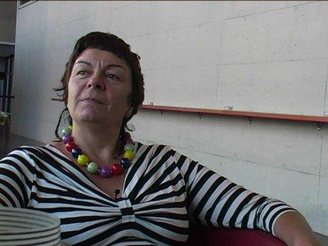 Festival International du Conte de Fribourg 08 Colette Migné