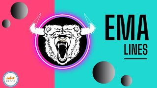 Exponential Moving Average Formula - EMA Line Explained