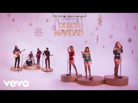 Morat, Danna Paola - Dulce Navidad