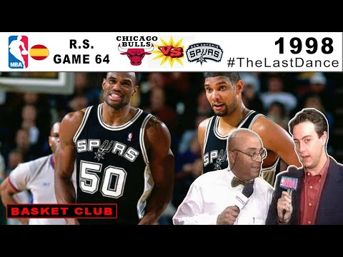 nba-espaÑol-chicago-bulls-vs-san-antonio-spurs-(-mar-14,-1998)-basket-club