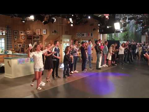 Fuller House Curtain Call  Season 3B Final Episode,