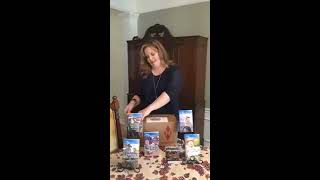 Unboxing - Her Cowboy's Triplets