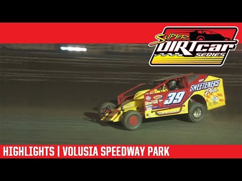 Tim McCreadie wins Big Gator championship in Florida
