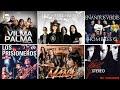 Mana, Soda Stereo, Enanitos verdes, Los Prisioneros, Hombres G EXITOS - Clasicos Del Rock En Español