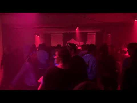 """Techno rave in  art space """"OK16"""" from Minsk(BY)#6"""