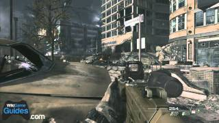 Modern Warfare 3 Walkthrough - Veteran Guide - Scorched Earth (#34) | WikiGameGuides