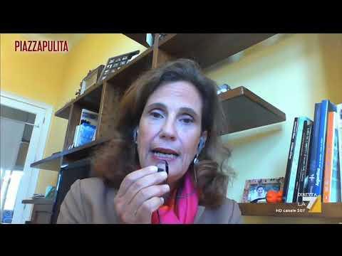 """Coronavirus, Capua: """"Io sono preoccupata per come l'Italia sta apparendo, non per il virus"""""""