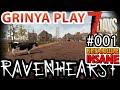 7 Days To Die Ravenhearst Alpha 16 4 E001 Начало Ravenhearst 3 Insane Выживание Grinya PLAY mp3