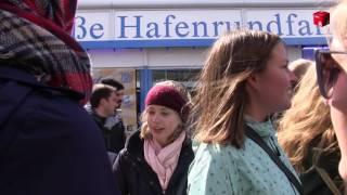 Studierendenaustausch Universität Hamburg mit der University of North Carolina thumbnail