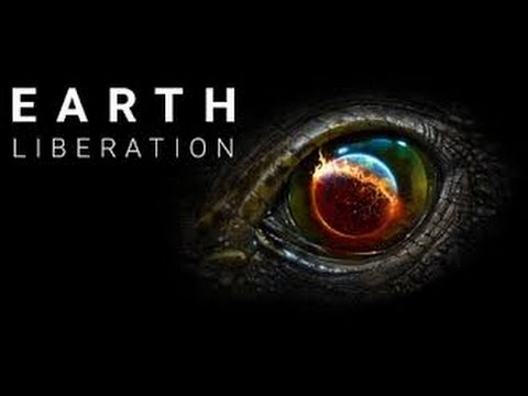 Earth Liberation - (Classic Earth Defense RTS Game)