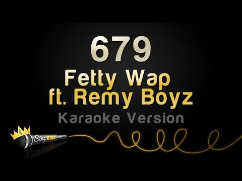 Fetty Wap feat. Remy Boyz - 679 translation in …