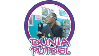 Sule Ngambil Raport Putdel (Putry Delina) MP3