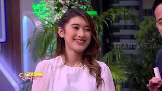 Download Mp3 Surprise! Parto Kaget, Gak Tau Amanda Caesa Datang | Sahur Segerr  13/05/20  Par