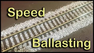 Speed Ballasting