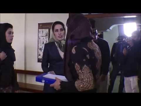 Afghanistan's daring, taboo smashing feminist TV drama